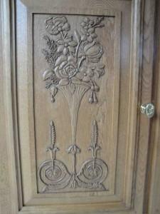 deurpaneel
